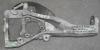Кулак поворотный передний левый (правый) 2L2Z-3K186-BA 3994704 Ford Explorer